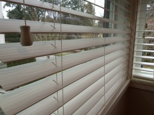 Renovation Blinds Cleaning