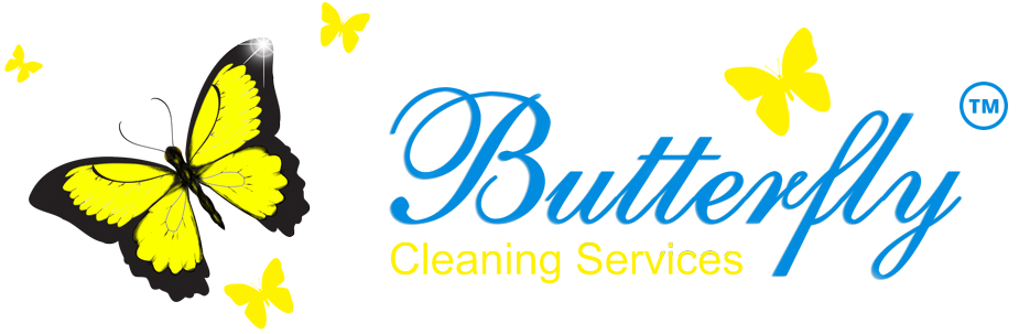 Butterfly Cleaning