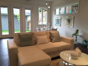 Renovation Livingroom