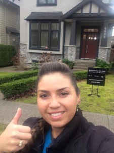 Erika Cardenas Renovation Clean Up